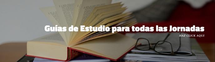 guias de estudio